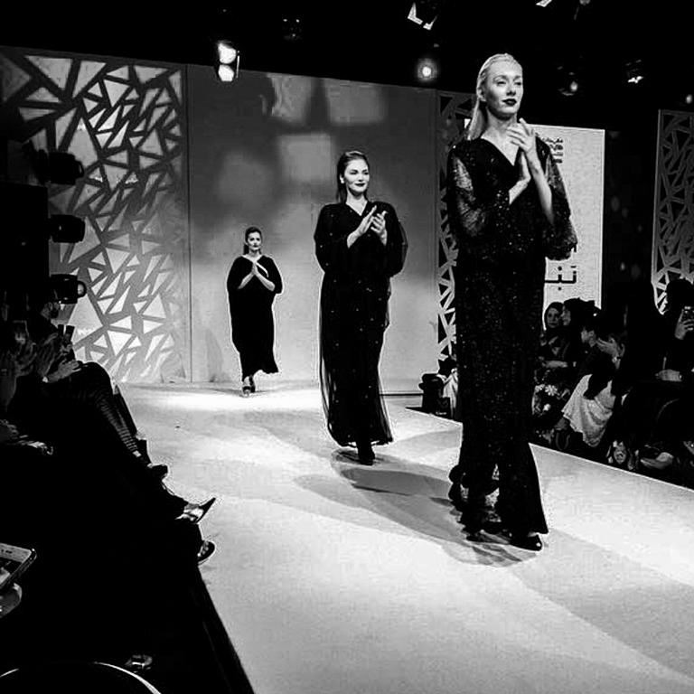 Abbati Fashion Show