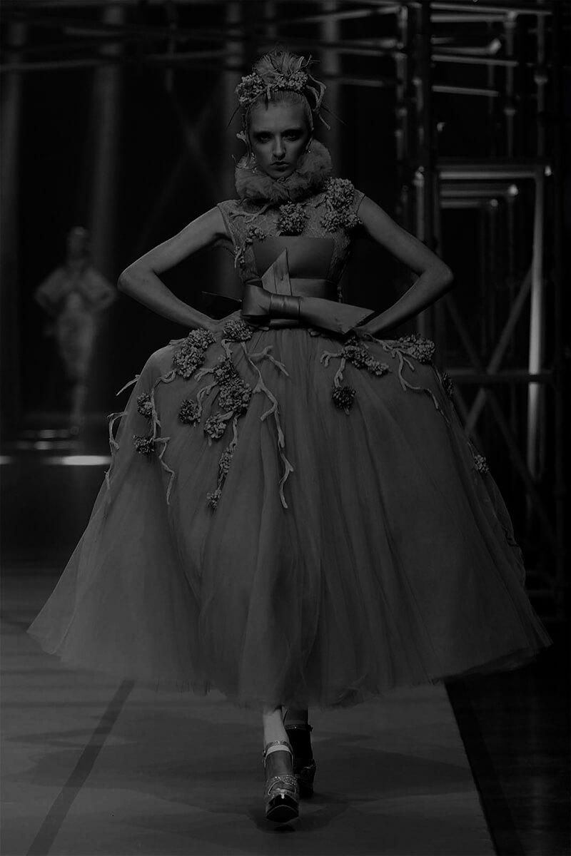 Fashion Forward Season 02 – Amato by Furne One