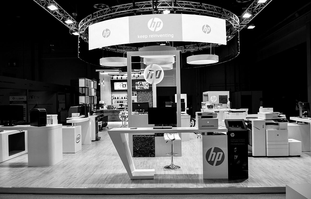 HP at Gitex Technology Week